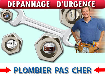 Debouchage Canalisation Antilly 60620