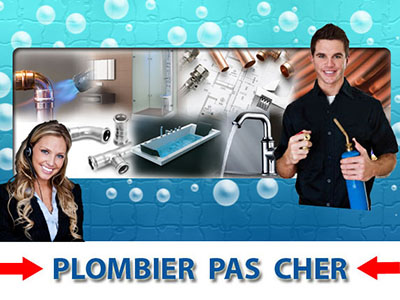 Debouchage Canalisation Couilly Pont aux Dames 77860